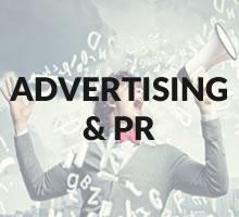 Advertising / PR