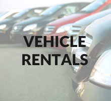 Vehicle rentals