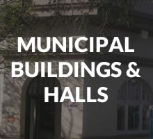 Municipal Buildings / Halls