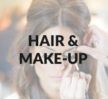 Hair / Make-Up