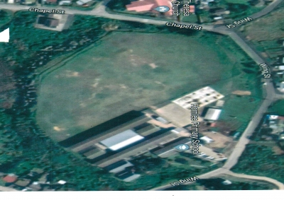Hornlee PS Sports Ground
