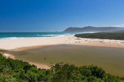 Sedgefield River Mouth