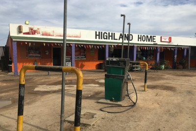 Highland Home & Store
